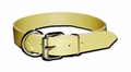 Dee-in-Front Perma Dog Collar 3/4 Inch Wide