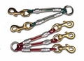 Cable Couplets For Dogs
