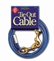 10 Ft. Tie Out Cable