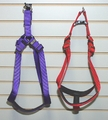 Padded Step In Dog Harness size Large