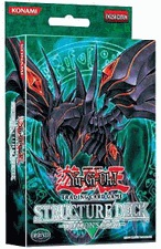 DRAGON'S ROAR English Yugioh UNLIMITED Edition Structure Deck