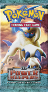 Pokemon-TCG.com EX Power Keepers - New Pokemon Cards