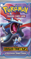 PokemonTCG EX Dragon Frontiers - New Pokemon Cards