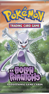 PokemonTCG.com EX Holon Phantoms - New Pokemon Cards