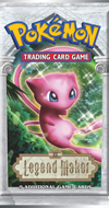 Pokemon Trading Card Game EX Legend Maker - New Pokemon Cards