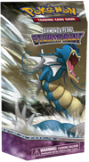 Pokemon RAGING SEA StormFront Theme Deck