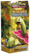 GROWTH CLASH Pokemon HeartGold & SoulSilver Theme Deck