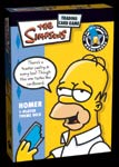 The Simpsons Homer Theme Deck