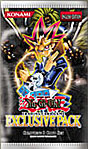 YuGiOh Exclusive Booster Pack