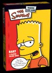 The Simpsons Bart Theme Deck