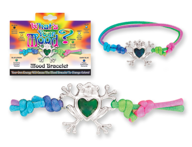 What's Your MOOD BRACELETS