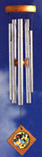 FENG SHUI WIND CHIMES: by WOODSTOCK CHIMES