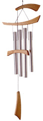 Emperor Wind Chime by Woodstock Chimes