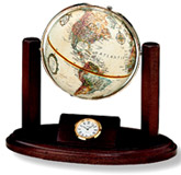 Executive World Globe 4.7""