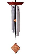 Mission Wind Chime by Woodstock Chimes