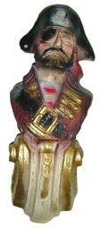 Pirate Figurehead