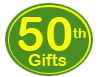 How to Choose a 50th Birthday Gift