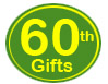 60th Birthday Ideas: How to Choose a 60th Birthday Gift