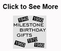 Fake Newspaper, Milestone Birthday Ideas