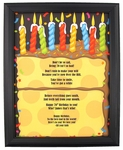 Funny 70th Birthday Poems