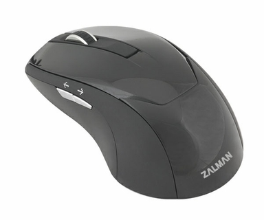 Zalman ZM-M200 5-Button Wired USB Optical Mouse