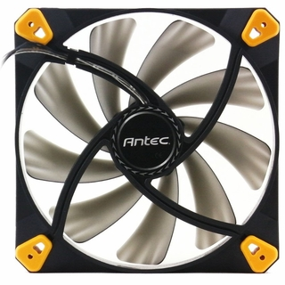 Antec Truequiet 140 140mm Dual-Mode 4-Pin Case Fans
