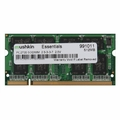 Mushkin 991011 512MB (1x512MB) SODIMM DDR-333 PC2700 Laptop RAM