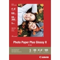 Canon 2311B023 Glossy II Photo Paper - 4x6 - 100-Sheet Pack