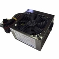 Ark Technology ARK600/12 600W ATX Power Supply with 120mm Fan, PCIe