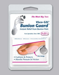 Visco Gel Bunion Cushion