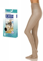 Opaque Waist High - (30-40 mmHg)