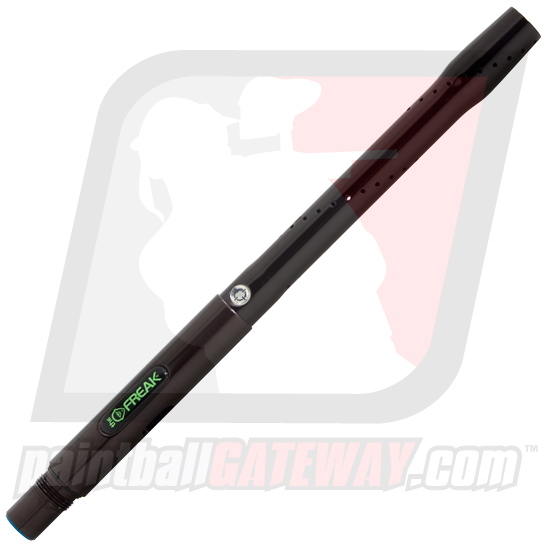"Smart Parts Autococker Freak Jr Barrel 14"" - Dust Black - (#3C41)"