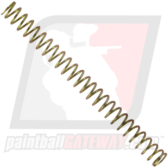 WGP Trilogy Autococker Low Pressure Exhaust Valve Spring - (#3J20)