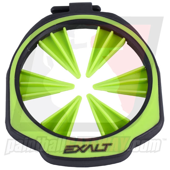 Exalt Empire Prophecy/Z2 Loader Feed Gate - Lime
