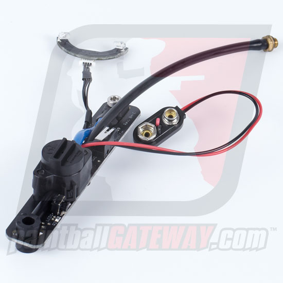 DISCONTINUED - GOG G1 Blackheart Circuit Board and Solenoid Upgrade