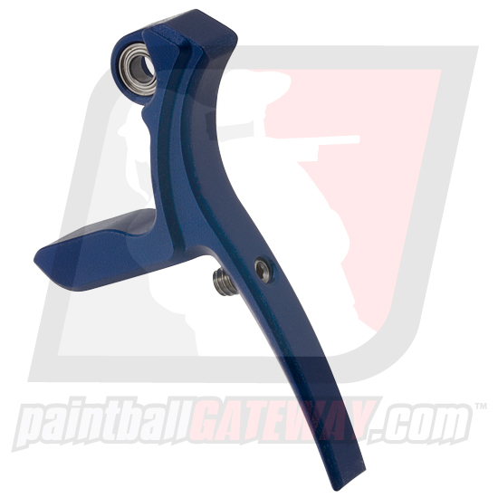 DISCONTINUED - CP Custom Products Smart Parts ION/ION XE Sling Trigger - Dust Blue
