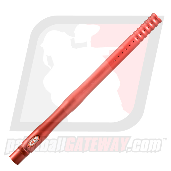 "CP Custom Products Autococker Classic 14"" Barrel .693 - Dust Red - (#3D20)"