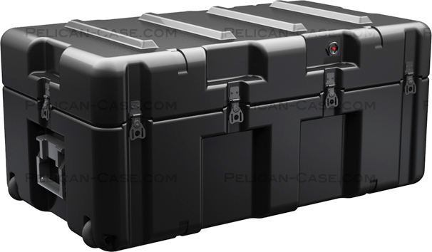 Pelican Hardigg Al3418 X Large Shipping Case From Pelican