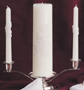 Butterfly Collection Candelabra
