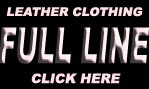 All Leather Clothing