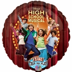 High School Musical Sing-A-Tune Balloon