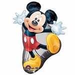 Mickey Full Body Shape Balloon