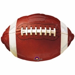 "18"" Championship Football Balloon"