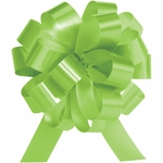 Medium Soft Green Lacquer Pull Bow