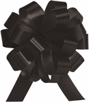 Medium Black Lacquer Pull Bow