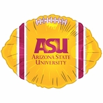 "18"" NCAA Arizona State Football Balloon"