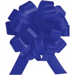 Medium Blue Lacquer Pull Bow