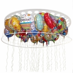 6' Balloon Corral