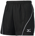 Mizuno Women's National 5 Short G2 - in 2 Colors