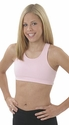 Ladies Athletic Spandex Sports Bras in Lots of Colors & Styles